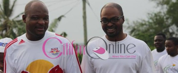 Citi FM?s Healthy Life Promotion ends on a high