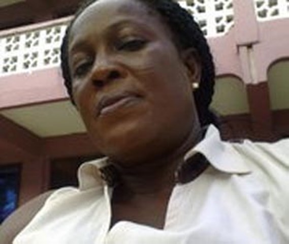 Mary Ankomah Boakye-Boateng