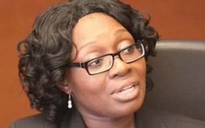 GIPC Chief Executive, Mewena Treabah