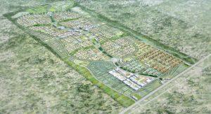 housing in Ghana