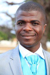 Theodore Mawuli Viwoto