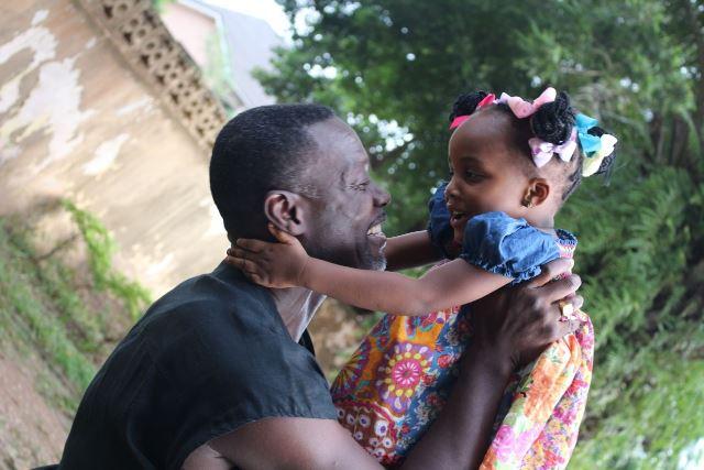 Edward Agyekum Kufuor, son of ex-Ghanaian president John Agyekum Kufuor  (1)