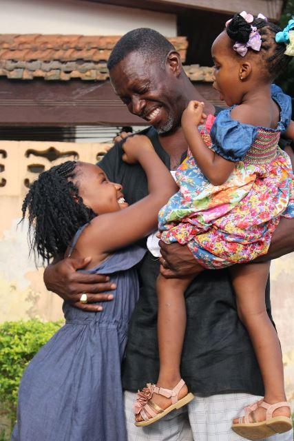 Edward Agyekum Kufuor, son of ex-Ghanaian president John Agyekum Kufuor  (2)