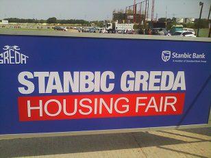 Stanbic Housing Fair