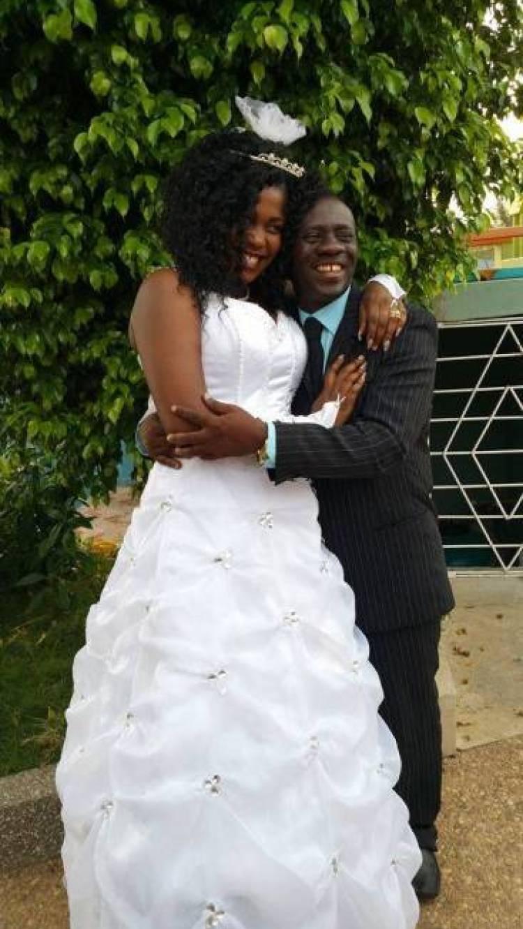 Akrobeto?s wedding in pictures | News Ghana