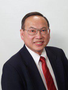 Dr. Victor Kor