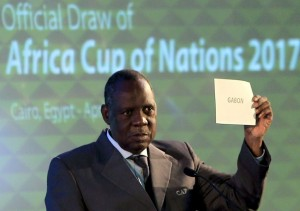 Algerian press has slammed their football federation and Confederation of African Football (CAF) president Issa Hayatou after Gabon was chosen to host the 2017 African Cup of Nations.