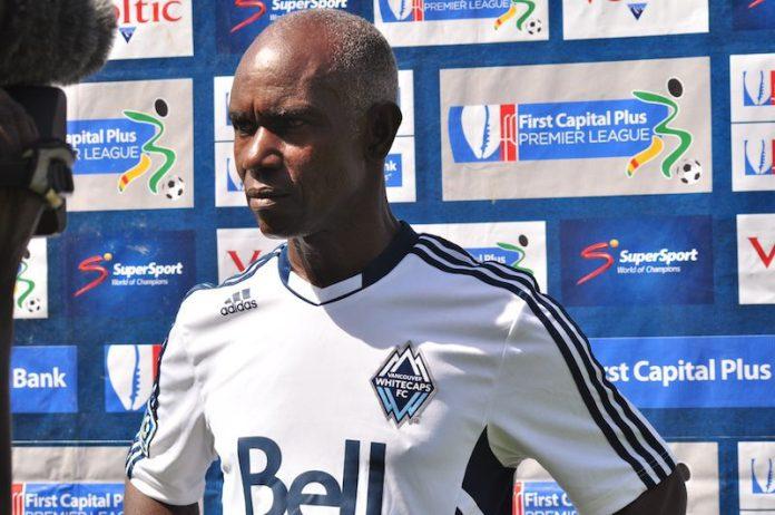 Hearts of Oak Coach Herbert Addo