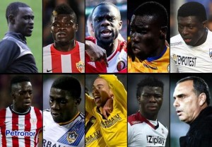 A run-down of potential Black Stars that should receive a call-up to Avram Grant?s selection over the coming 12 months
