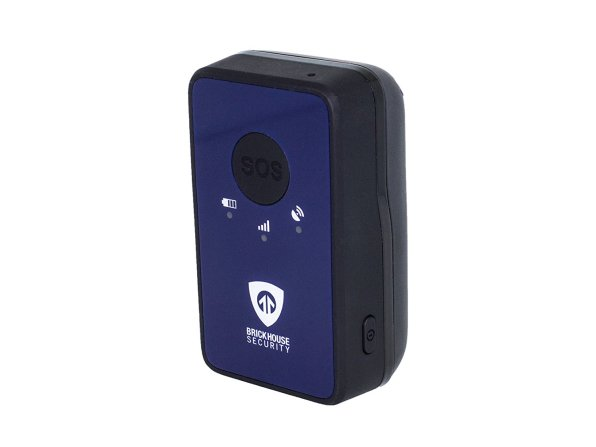 BrickHouse Security GPS-SN5