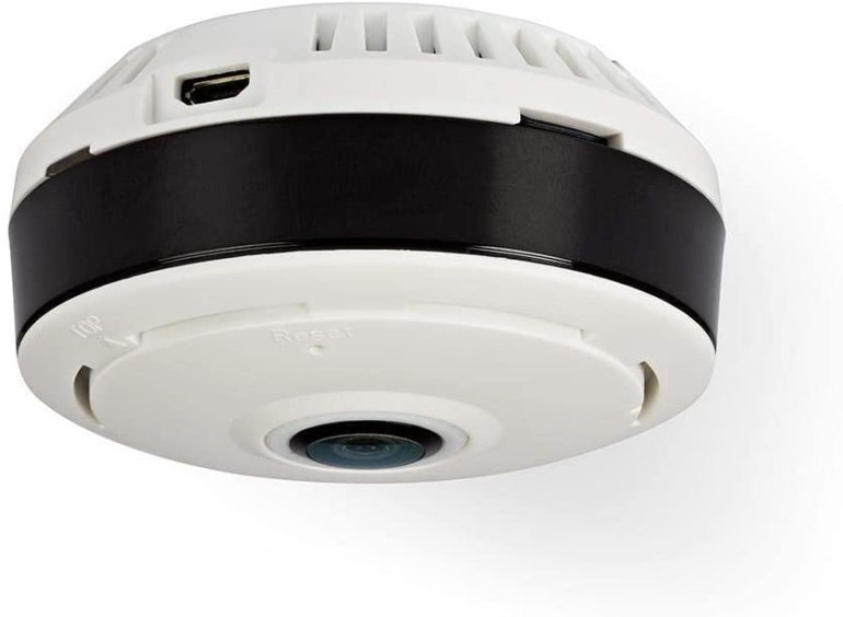 Nedis IP Security Camera