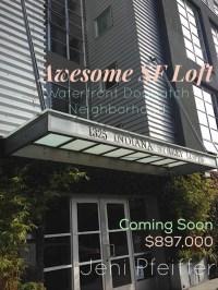 San Francisco Lofts for Sale | Jeni Pfeiffer Real Estate ...