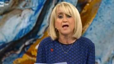 """Omotransfobia, la bellissima lettera di Luciana Littizzetto al senatore Pillon: """"A me agita l'odio, non l'amore"""" (VIDEO)"""