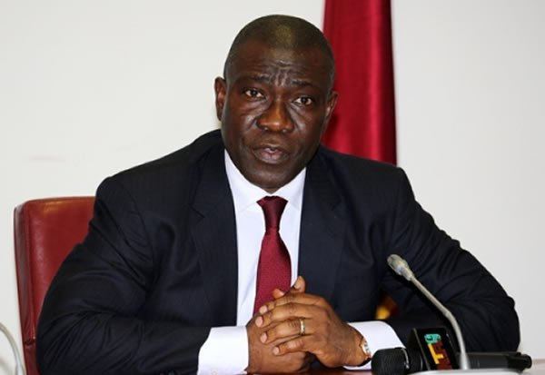Don't use my name to revive your dead party - Ekweremadu warns APC