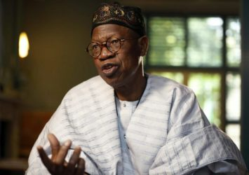 NASS crisis: How Saraki made his impeachment difficult – Lai Mohammed