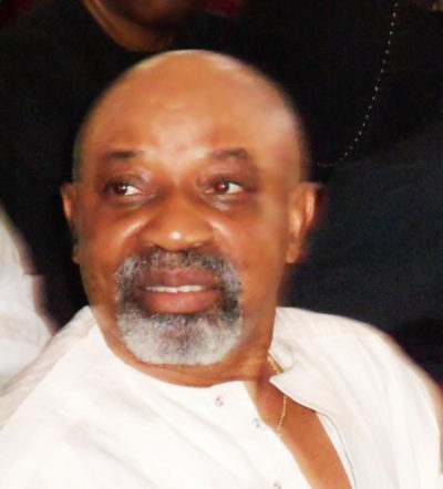 Jubril of Sudan: The man in Aso Rock was  rejuvenated by doctors – Ngige