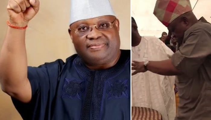 Osun Group Expresses Shock Over Senator Adeleke's Alleged Certificates Scandal