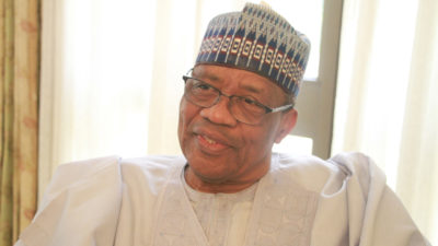 Here are top 10 quotes from IBB advice to Buhari