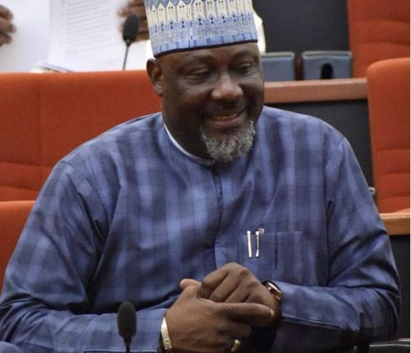 Buhari vs Atiku: What God told me – Dino Melaye