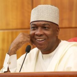JUST IN: The Unshakeable Senate President, Bukola Saraki, Still In Charge, Makes New Appointment