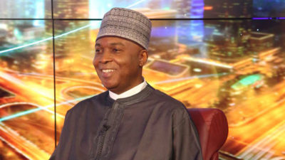 How Bukola Saraki Freed Sentenced Killer Cultists On Death Row For Murder