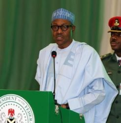 BREAKING: IT IS OFFICIAL!!! Presidency Announces President Buhari's 2019 Running Mate