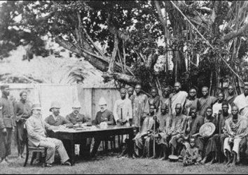 How Nigeria was sold to the British for 1.1 million dollars in 1899