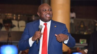 JUST IN: 2019: Ambode offered 'big federal job' to abandon governorship bid
