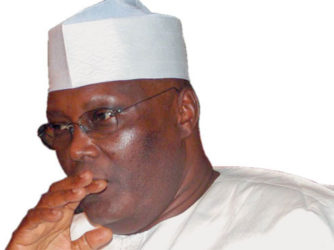 BREAKING: Atiku Loses Polling Unit