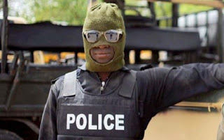 EXPOSED: Lagos Police Inspector Who Is A Notorious Armed Robbery Gang Leader; How N30m Robbery Proceed Landed Him In Trouble