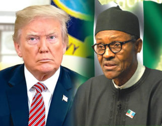 US releases evidence of 'massive corruption and impunity' under Buhari