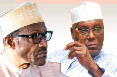 What Atiku Said After INEC Postponed 2019 Elections