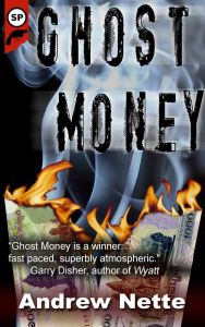 Ghost-Money