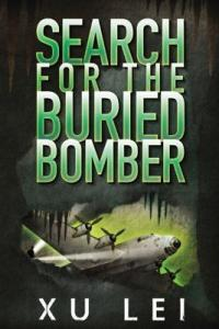 Search-for-the-buried-bomber