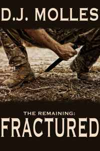 The-Remaining-fractured