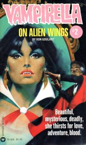 Vampirella-on-alien-wings