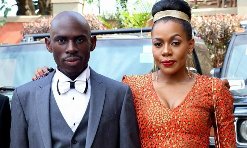 Mbuga Loses Wedding Ring In Just Weeks