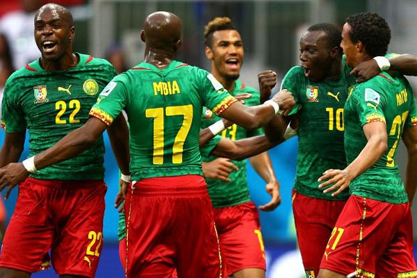 Africa Cup of Nations match day 1 qualifying fixtures this weekend (times GMT):