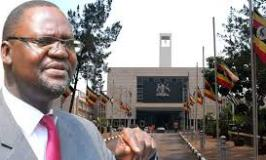 BoU Probe: COSASE Ready To Handover Damning Report To Parliament Today