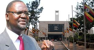 Parliament Orders AG To Do Forensic Audit On BoU Alleged Shs.478B Expense On Closure Of Crane Bank