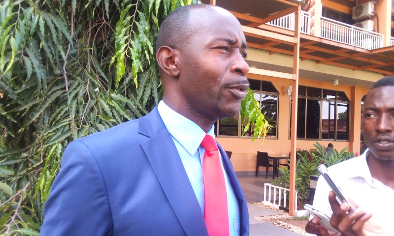 """M7 HAS FOILED LOCAL INVESTORS THROUGH TAXES""- NAKASEKE MP LUTAMAGUZI PIN PRESIDDENT"