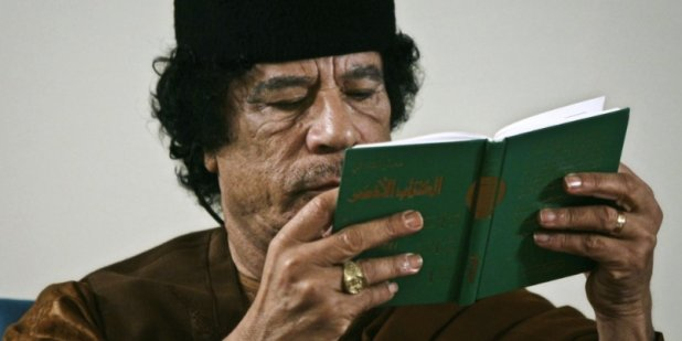 Here are 10 things 'Tyrant' Col.Muammar Gaddafi did for Libya that USA doesn't want you to know