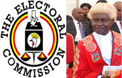Commercialization of politics will cripple our journey to free/fair Elections: Electoral Commission boss