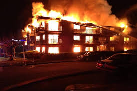 Scores killed, Over 50 injured in the deadly west London fire outbreak