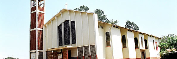Churches not at ease: 300,000 Lira believers split church over administration