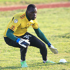 We will improve day by day-says Denis Onyango