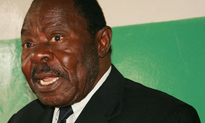 Ssebaana Kizito's candle burns out at 83 over stroke