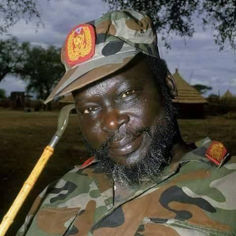 Pan-African Pyramid to award Late John Garang, Kalekezi.