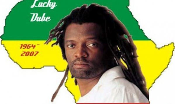 'Victims': Lucky Dube's Voice That Echoed The Pan-African World