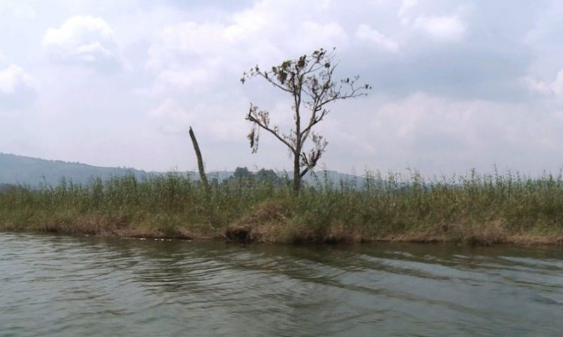 State House official grabs Lake Bunyonyi Island
